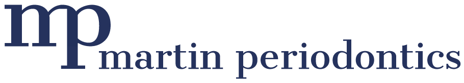 Martin Periodontics logo